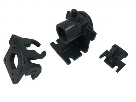 """DN50/2GN TL-TF 2"""" Discharge Kit to suit Javelin pumps"""