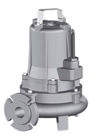 Javelin 50TF 219C Submersible pump