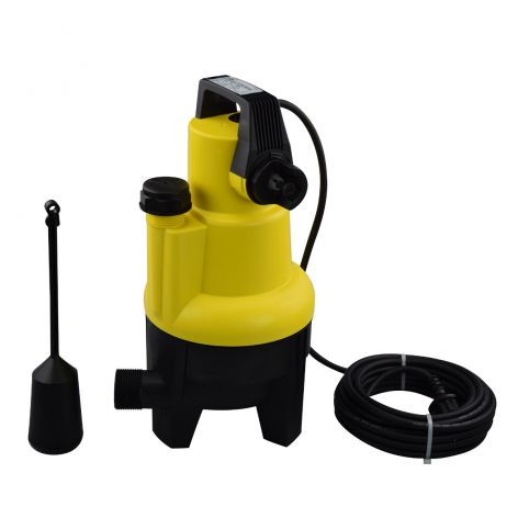 KSB AMA Drainer submersible motor pump