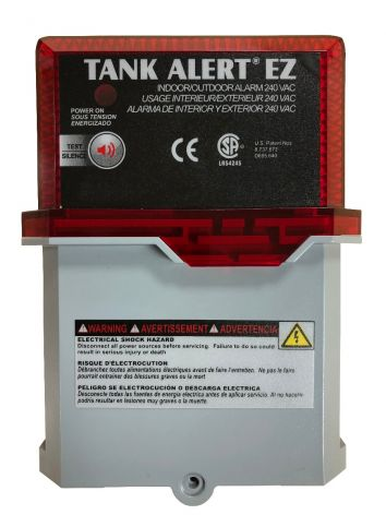 Tank Alert EZ - Liquid Level Alarm