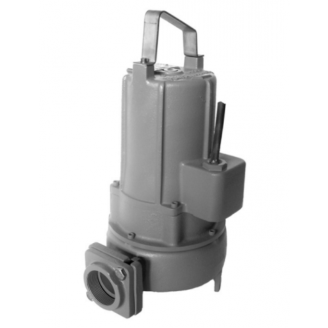 Javelin 50TR3 Submersible pump