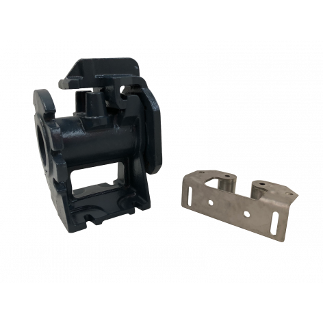 DN65/80D Discharge Kit to suit Javelin pumps