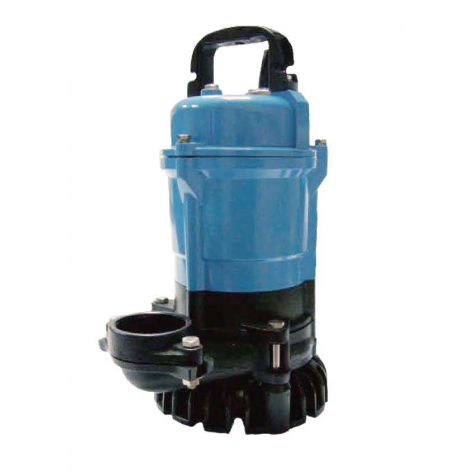 HM05MA50 Submersible Vortex Pump with Integral Float Switch