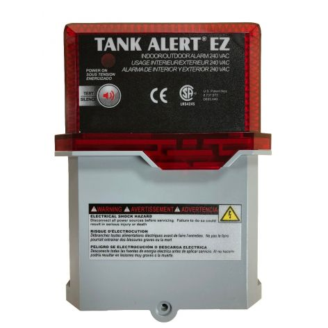 Tank Alert EZ - Liquid Level Alarm