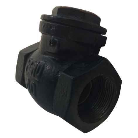 "1½"" Cast Iron Swing Check Valve"