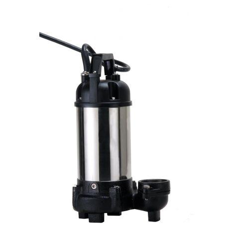Javelin SC20T50 Submersible Cutter Pump