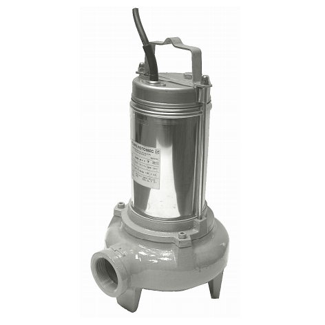 Javelin VR522 Submersible pump